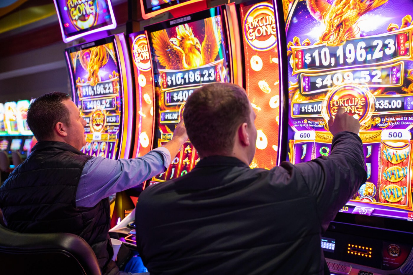 A Beginners Help guide to Slots – Common Kinds of Slot Machine Game Games –  Gambling Fortune